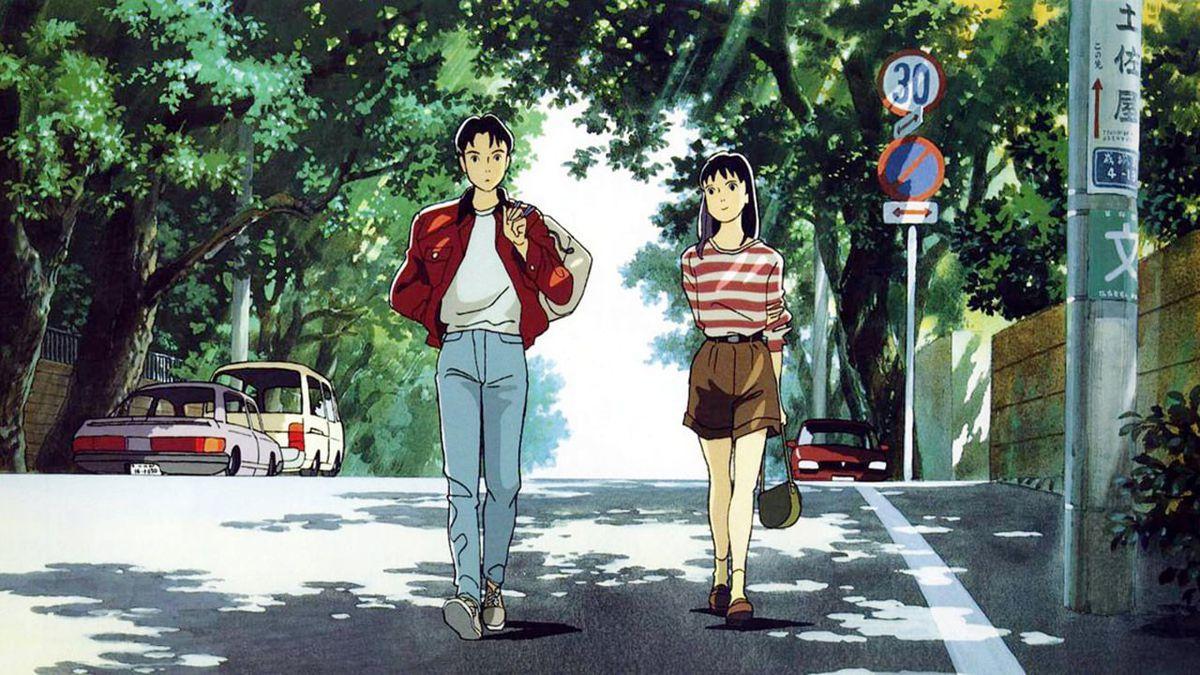 La magie du Studio Ghibli